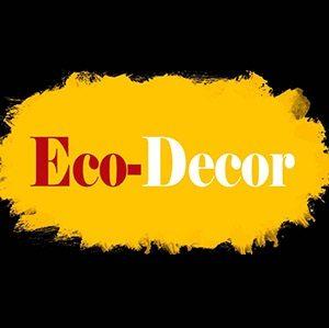 """Декоративные покрытия """"Eco-Decor"""""""